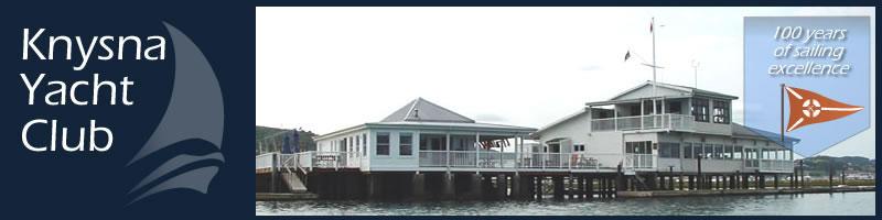 Knysna Yacht Club