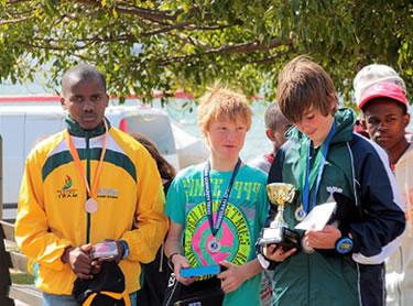 RST Tera Sport Class Winners